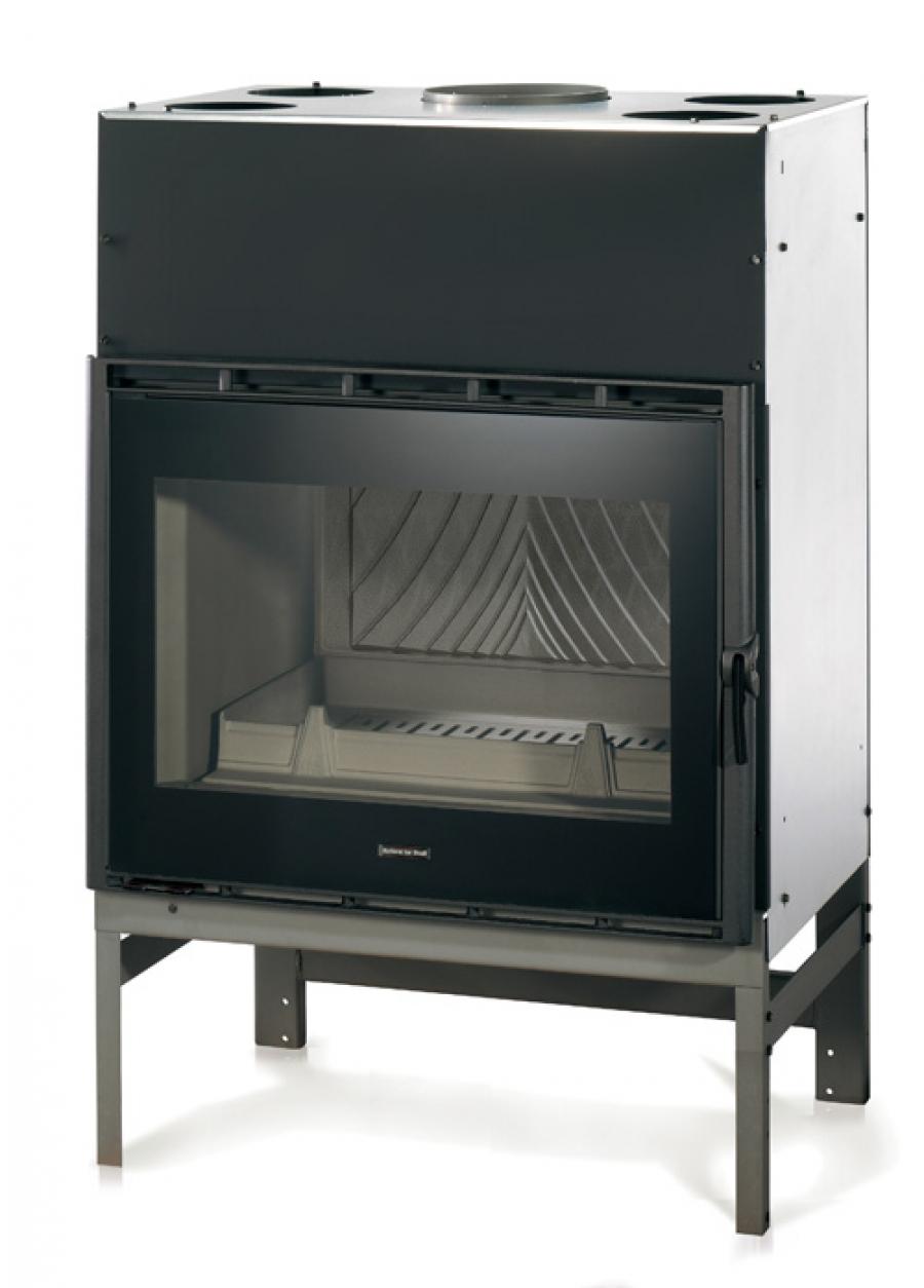 chemin e foyer classique equation 792 poele a bois lisieux. Black Bedroom Furniture Sets. Home Design Ideas