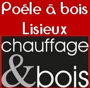 Poele a bois Lisieux
